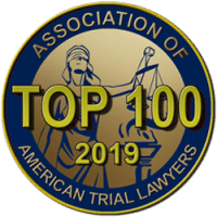Association of American Trial Lawyers - Top 100