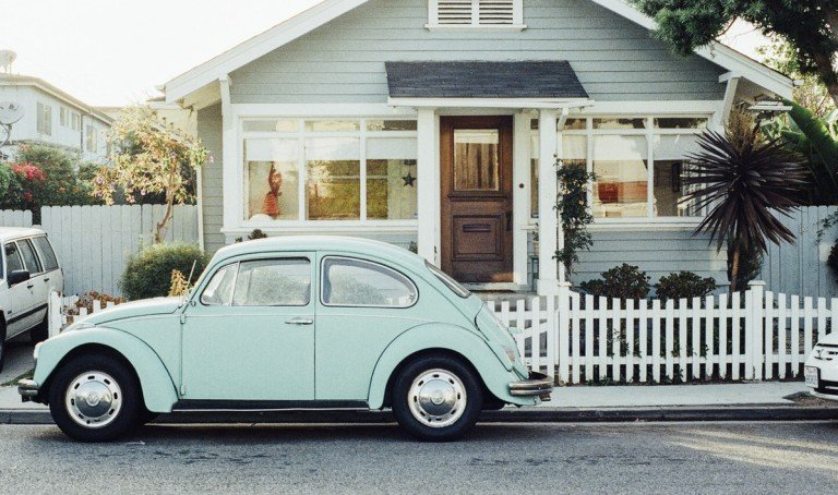5 Things To Know Before Buying A House In California
