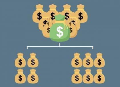 Partition Actions: Determining Proper Reimbursement of Advanced Funds
