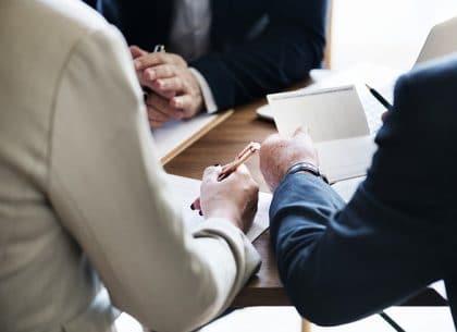 mediation in real estate