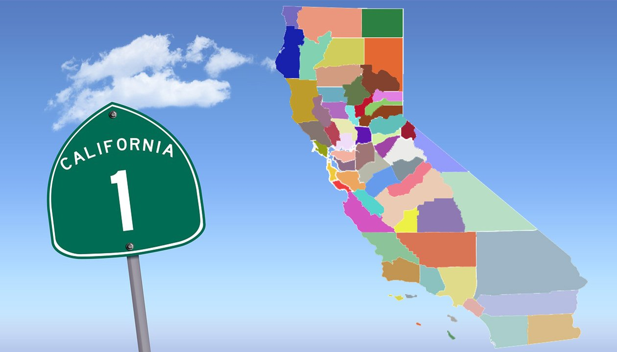 Hiring a California Attorney from Out of the Area