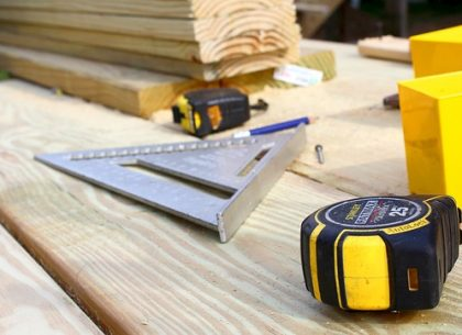 General Building Contractor Restrictions
