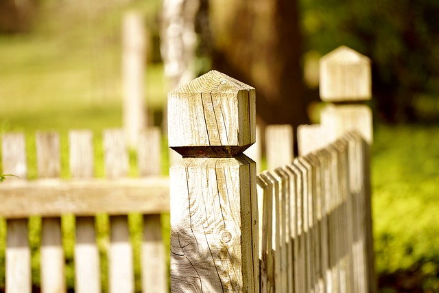 How To Stop Your Neighbor from Tearing Down Fence