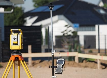 Why is it Important to get a Land Survey before Purchasing Real Property?