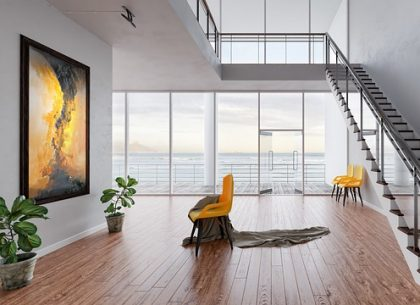 does a property owner have a right to a view?
