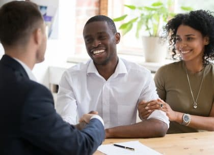 Hiring an attorney when purchasing a home