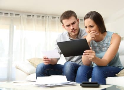 Can You Lose Your Home to Unpaid Consumer Debt?