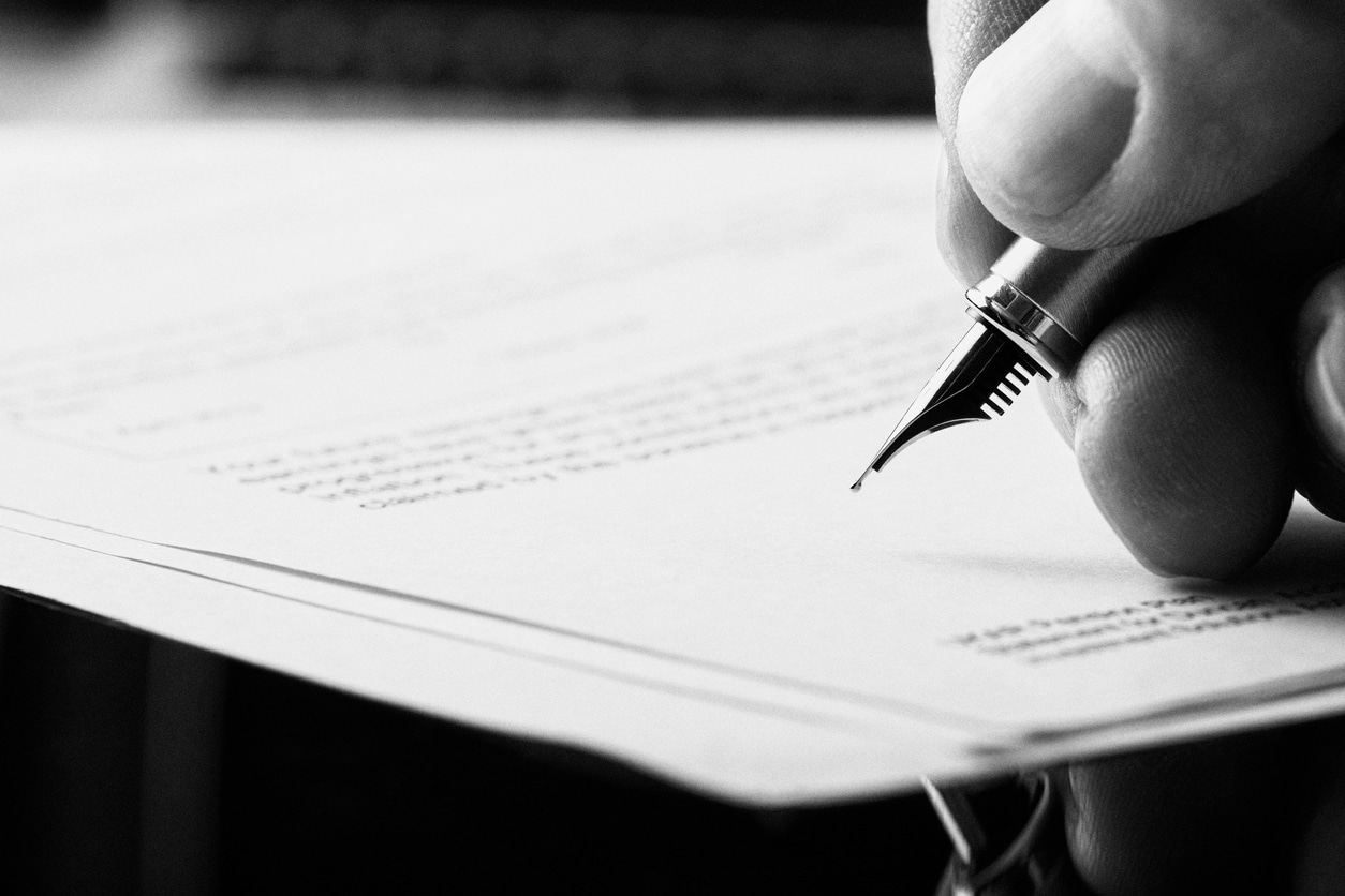 Letters of Intent (LOI): 5 Key Issues to Know
