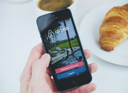 AirBnB Occupant Who Won't Leave – A Lodger?